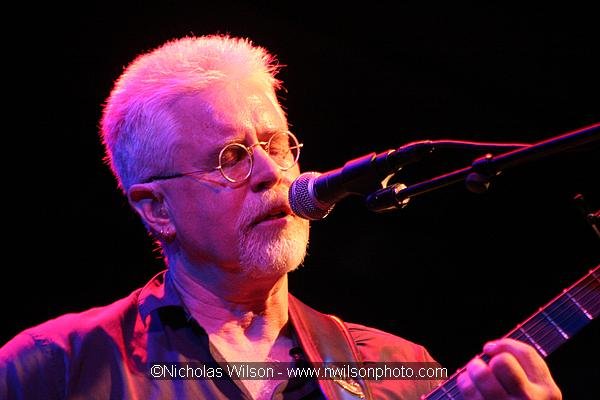 Bruce Cockburn at the Kate Wolf Memorial Music Festival 2006